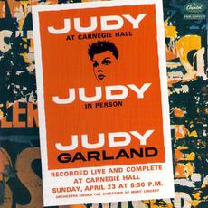 Judy at Carnegie Hall (Remastered) mp3 Live by Judy Garland