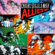 Allies mp3 Live by Crosby, Stills & Nash
