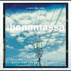 A New Day Now (20th Anniversary Edition) mp3 Album by Joe Bonamassa