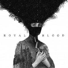 Royal Blood (Japanese Edition) mp3 Album by Royal Blood