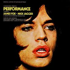 Performance (Original Motion Picture Soundtrack) mp3 Soundtrack by Various Artists
