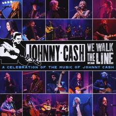 We Walk The Line: A Celebration of the Music of Johnny Cash mp3 Compilation by Various Artists