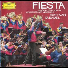 Fiesta mp3 Compilation by Various Artists