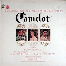 Camelot (1960 original Broadway cast) (Re-Issue) mp3 Soundtrack by Lerner & Loewe