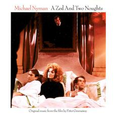 A Zed and Two Noughts mp3 Soundtrack by Michael Nyman