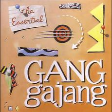 The Essential GANGgajang mp3 Artist Compilation by GANGgajang