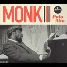 Palo Alto (Live) mp3 Live by Thelonious Monk