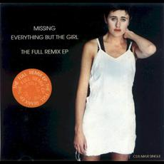 Missing: The Full Remix EP mp3 Album by Everything but the Girl