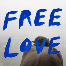 Free Love mp3 Album by Sylvan Esso