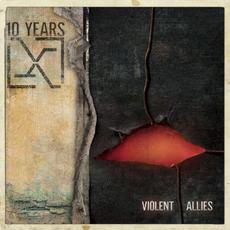 Violent Allies mp3 Album by 10 Years
