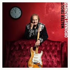 Ordinary Madness mp3 Album by Walter Trout