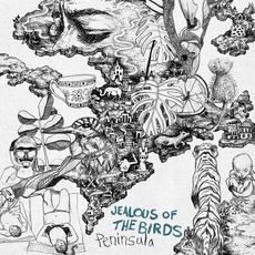 Peninsula mp3 Album by Jealous of The Birds