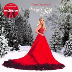 My Gift mp3 Album by Carrie Underwood