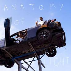Anatomy of Light mp3 Album by AaRON