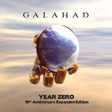 Year Zero (10th Anniversary Expanded Edition) mp3 Album by Galahad