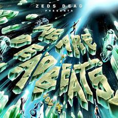 We Are Deadbeats Vol. 4 mp3 Album by Zeds Dead