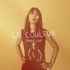 Voyage Love mp3 Album by Le Couleur