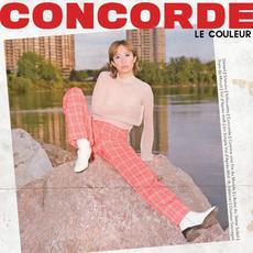 Concorde mp3 Album by Le Couleur