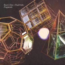 Fragments mp3 Album by Bear's Den + Paul Frith