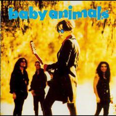 Baby Animals mp3 Album by Baby Animals