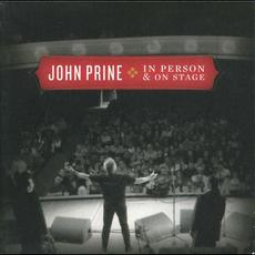 In Person & On Stage mp3 Live by John Prine