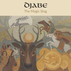 The Magic Stag mp3 Album by Djabe