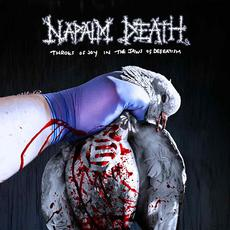Throes of Joy in the Jaws of Defeatism mp3 Album by Napalm Death