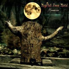 Memories mp3 Album by Nightfall Doom Metal