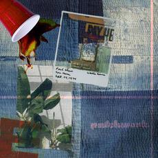 patchwork mp3 Album by ais.