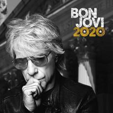 2020 mp3 Album by Bon Jovi