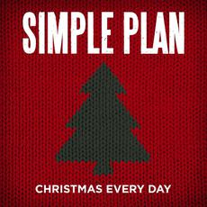 Christmas Every Day mp3 Single by Simple Plan