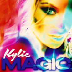 Magic mp3 Single by Kylie Minogue