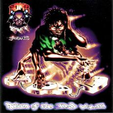 Return of the D.J. Vol. II mp3 Compilation by Various Artists