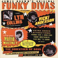 James Brown's Original Funky Divas mp3 Compilation by Various Artists