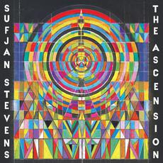 The Ascension mp3 Album by Sufjan Stevens