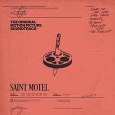 The Original Motion Picture Soundtrack: Pt. 2 mp3 Album by Saint Motel