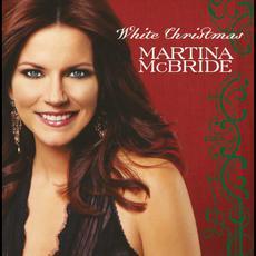 White Christmas (Re-Issue) mp3 Album by Martina McBride
