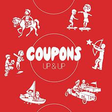 Up & Up mp3 Album by Coupons