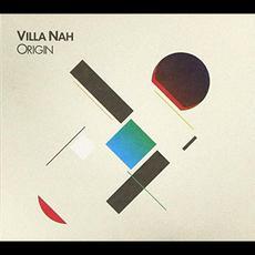 Origin mp3 Album by Villa Nah
