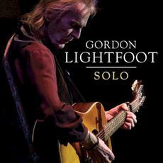 Solo mp3 Album by Gordon Lightfoot