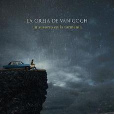 Un susurro en la tormenta mp3 Album by La Oreja de Van Gogh