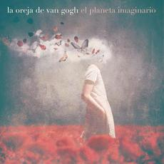 El planeta imaginario mp3 Album by La Oreja de Van Gogh