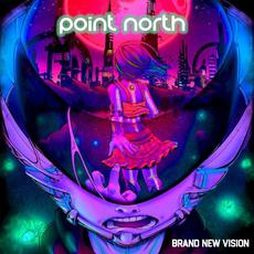 Brand New Vision mp3 Album by Point North