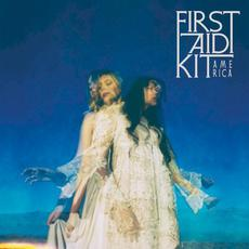 America mp3 Album by First Aid Kit