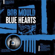 Blue Hearts mp3 Album by Bob Mould