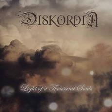 Light of a Thousand Souls mp3 Album by Diskordia