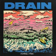 California Cursed mp3 Album by Drain