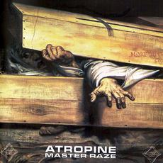 Master Raze (Re-Issue) mp3 Album by Atropine