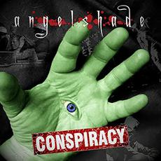 Conspiracy mp3 Album by Angelshade