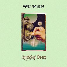 Unlockin' Doorz mp3 Album by Aywee Tha Seed